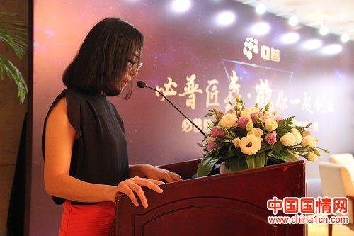 公司董事长张森先生认为必普股份能迅速成长离不开相关行业领导及