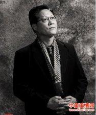 中国十大书法名家简耀