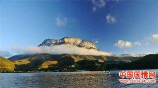 大美泸沽湖