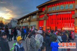五洲欢庆民族年―第三