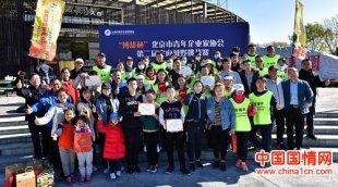 北京市青年企业家协会