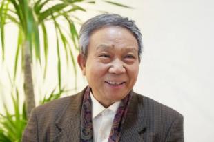 礼乐文化专委会主任贾福林谈:礼乐创新与重建