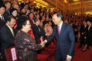 中国海外交流协会第五