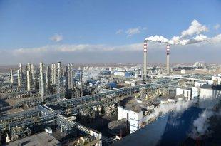 全球单套规模最大的煤