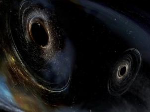 银河系中心附近发现中