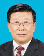 赵克志任中央政法委委