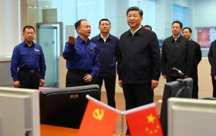 习近平:大国重器必须