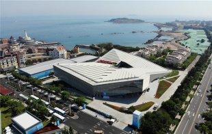 探访上海合作组织青岛