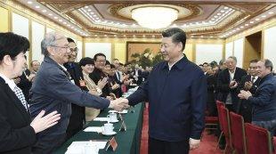 习近平:用新时代中国