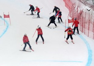 北京冬奥会和冬残奥会